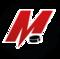Size 60 logo metallurg nk