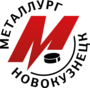 Size 90 logo metallurg nk